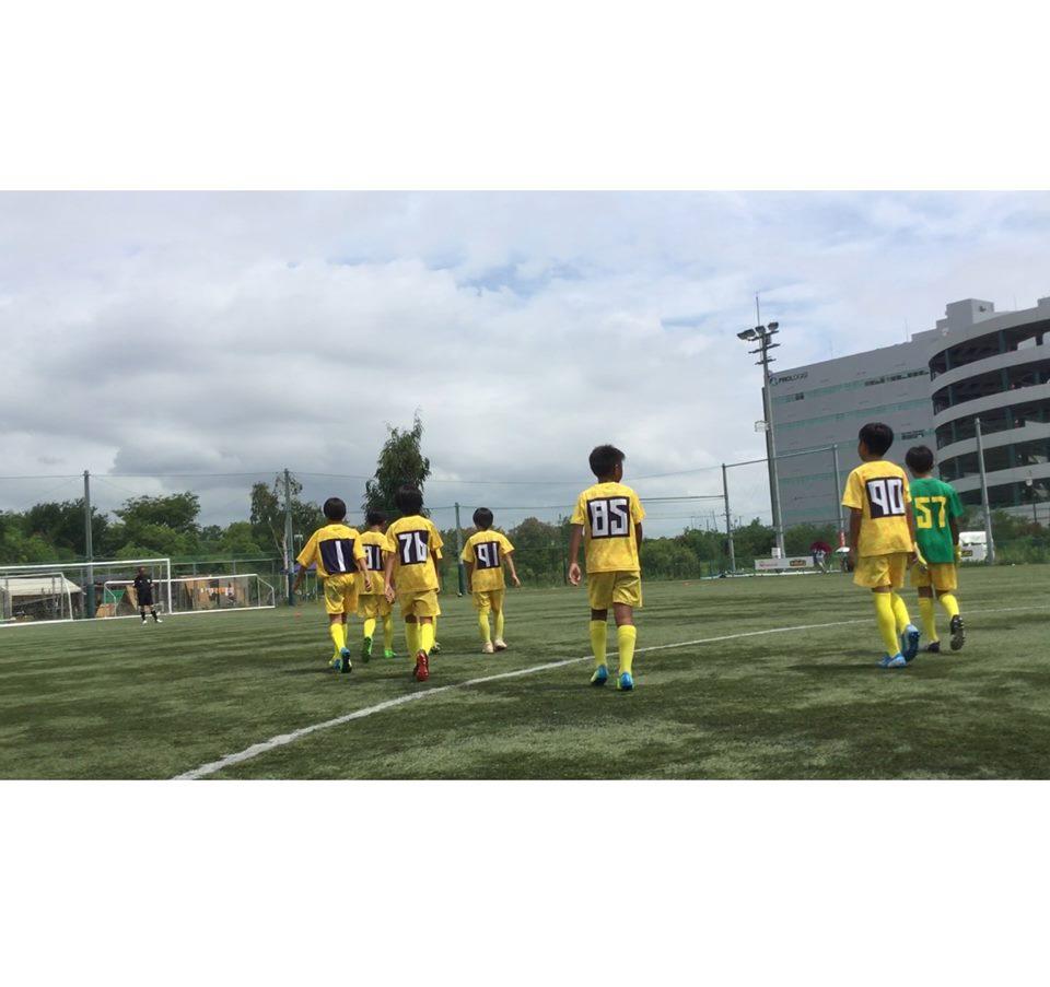 2019年5年ウジョンカップ